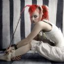 Emilie Autumn - 454 x 301