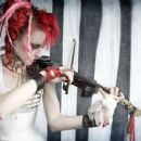 Emilie Autumn - 454 x 321