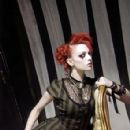 Emilie Autumn - 295 x 700