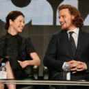Sam Heughan-January 9, 2015-Winter TCA Tour: Day 3