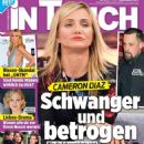 Benji Madden, Cameron Diaz - In Touch Magazine Cover [Germany] (26 March 2015)