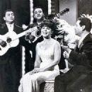 Eydie Gormé & Trio Los Panchos - 325 x 325