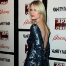Stephanie March - Vanity Fair Campaign Hollywood 2011 celebrating Artists for Peace and Justice presented by Brioni held at Eveleigh on February 22, 2011 in West Hollywood, California