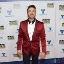 Danny Gokey- 2016 Latin American Music Awards-  Red Carpet - 400 x 600