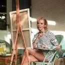 Amanda Lear - 450 x 669