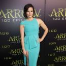 Katrina Law– Celebration of 100th Episode of Arrow in Vancouver - 454 x 681