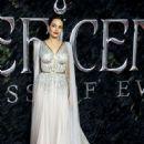 Angelina Jolie – 'Maleficent: Mistress of Evil' Premiere in London