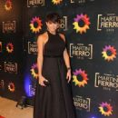 Pamela David- Martin Fierro Awards 2015