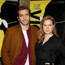 Amy Adams & Jake Gyllenhaal
