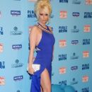 Jenna Jameson - Perez Hilton's Blue Ball Birthday Celebration at Siren Studios in Hollywood March 26, 2011