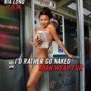 Nia Long