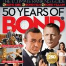 50 Years of Bond - 2012