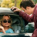 Jennifer Coolidge and Eddie Kaye Thomas in Universal's American Pie 2 - 2001