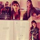 Emma Watson Vogue Uk September 2015