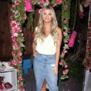 Amber Lancaster – Shoedazzle X Dear Rose's Event in Los Angeles - 454 x 652