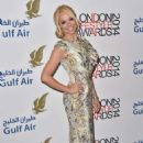 Liz McClarnon At London Lifestyle Awards 2014