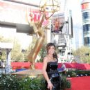 Paula Abdul - 62 Annual Primetime Emmy Awards Held At The Nokia Theatre L.A. Live On August 29, 2010 In Los Angeles, California - 454 x 681