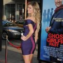 "Marisa Miller - ""Ghosts Of Girlfriends Past"" Premiere In Hollywood, 27. 4. 2009."