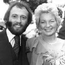 Maurice Gibb and Yvonne Spencely