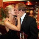 Magdalena Cielecka and Andrzej Chyra