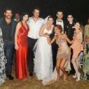 Asli Enver and Birkan Sokullu Wedding Day