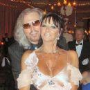 Barry Gibb and Linda Ann Gray - 410 x 350