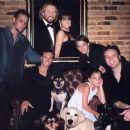Barry Gibb and Linda Ann Gray