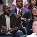 Michael Jordan and Yvette Prieto - 454 x 389