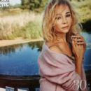 Sonia Bohosiewicz - Pani Magazine Pictorial [Poland] (September 2017) - 454 x 422