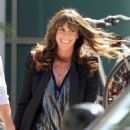 "Alanis Morissette Chats With ""Chelsea Lately"" - 454 x 726"