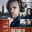 Our Kind of Traitor (2016) - 454 x 674