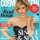 Dianna Agron - Cosmopolitan Magazine Cover [Norway] (December 2011)