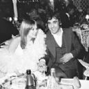 Annette Walter-Lax and Keith Moon - 454 x 302