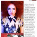 Karen Gillan - Grazia Magazine - March 2010