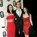 Matthew Gray Gubler and Kat Dennings - 416 x 600
