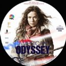 American Odyssey (TV Serie  -  Product