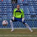 David Sierra (goalkeeper)