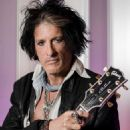 Joe Perry - Guitar Magazine Pictorial [United Kingdom] (May 2020) - 454 x 568