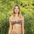 Patricia Beck Saha swimwear lookbook (2015) - 454 x 682