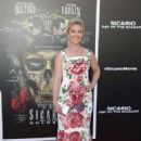 Elisabeth Rohm – 'Sicario: Day of the Soldado' Premiere in Los Angeles - 454 x 638