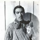 The Ox-Bow Incident - Anthony Quinn - 454 x 564