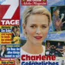Princess Charlene of Monaco - 454 x 599