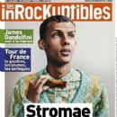 Stromae - 400 x 521