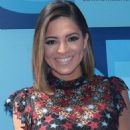 Pamela Silva Conde – 2017 Univision Upfront Presentation in New York - 454 x 680