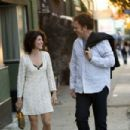 Marisa Tomei and John C. Reilly. Photo by Chuck Zlotnick