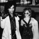 Prince and Sheila E - 423 x 685