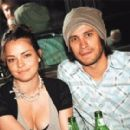 Gael Garcia Bernal and Dolores Fonzi