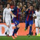 FC Barcelona - Paris Saint Germain - 454 x 269