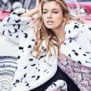 Stella Maxwell for Glamour Spain Magazine (September 2018)