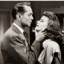 Franchot Tone and Janet Blair